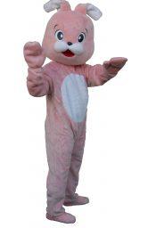 着ぐるみ ウサギ