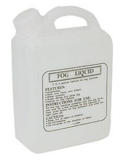 フォグマシーン液