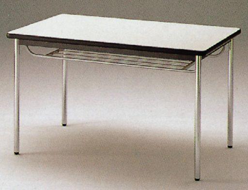 白デコラテーブルC