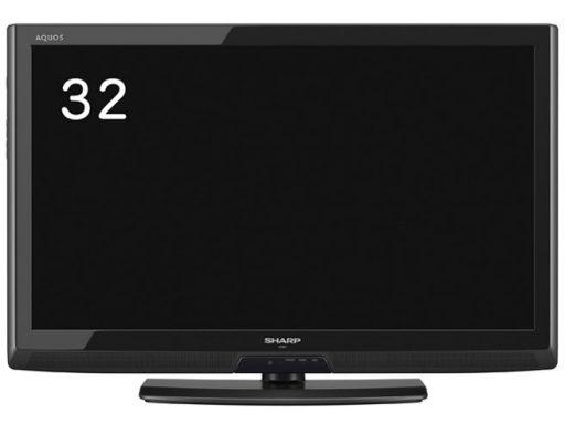 LC-32V7