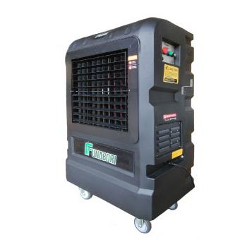 移動式インバーター水冷扇