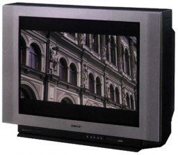 テレビ29型