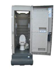 仮設トイレ洋式用